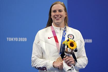Олимпийская чемпионка из США заявила о недопустимости участия россиян в ОИ