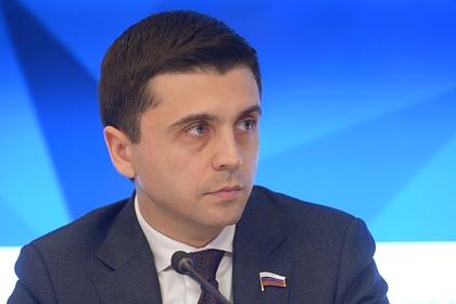 В Госдуме пообещали запретить американским кораблям «пастись» у российских берегов