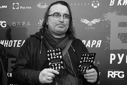 Умер режиссер и автор песен ДДТ и «Алисы»