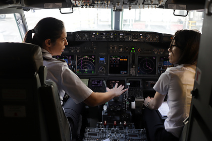 Минтруд сократил перечень запрещенных для женщин профессий