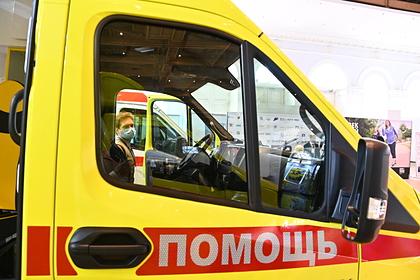 Россиянка умерла из-за аномальной жары