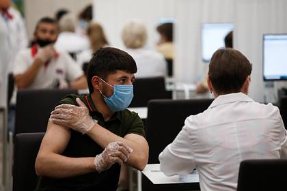 Раскрыта эффективность российских вакцин к штаммам «дельта» и «дельта плюс»