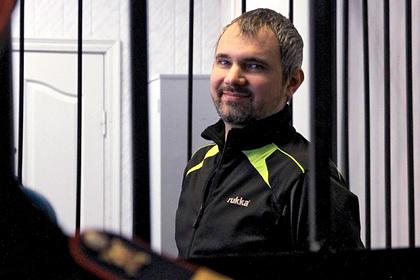 Суд досрочно освободил убившего жену-модель российского фотографа