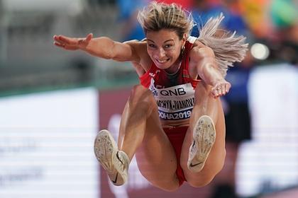 Белорусская легкоатлетка рассказала о нежелании спортсменов жить с Тимановской