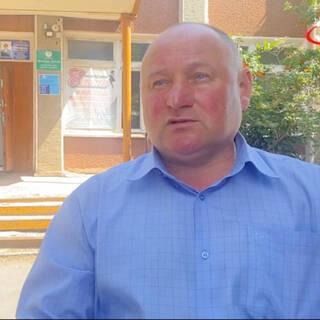 Михаил Неверов