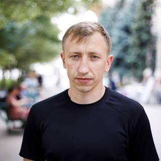 Виталий Шишов