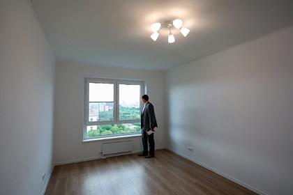Квартиры в Москве назвали переоцененными
