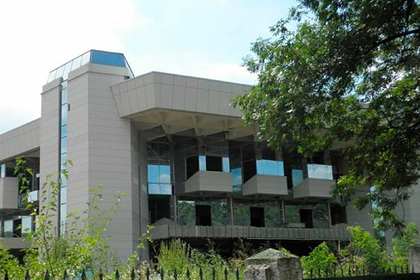 Дворец театров в Нальчике достроят к 2024 году