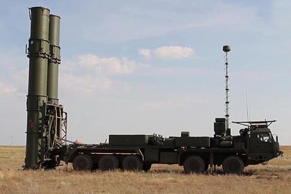 В Китае задумались о покупке С-500 у России