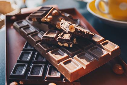 Россия собралась потеснить Швейцарию на рынке шоколада