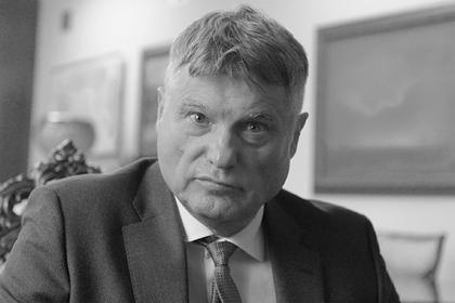 Умер посол Сербии в России