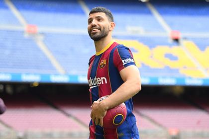 Новичок «Барселоны» потратил полмиллиона евро на машину