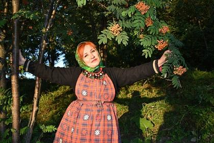 В Удмуртии пройдет фестиваль аутентичной народной одежды