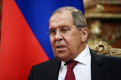Лавров рассказал о европейских оценках эффективности «Спутника V»