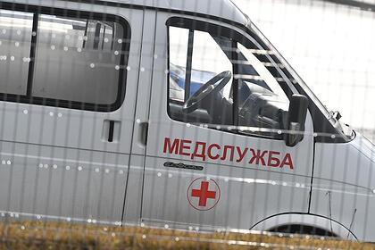 Россиянин потерял ухо после избиения отцом