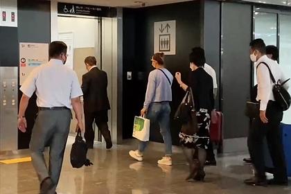 МИД Австрии подтвердил вылет Тимановской в Вену