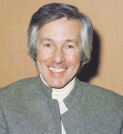 Майкл Кэборн-Уотерфилд, 1970-е годы