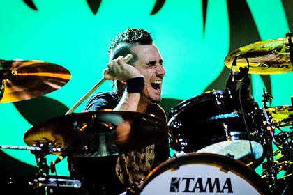 Барабанщика The Offspring уволили за отказ вакцинироваться