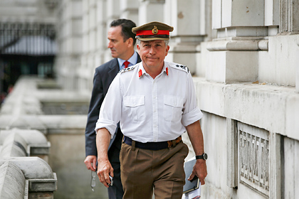 Британский генерал заявил о большой ошибке Ирана из-за нападения на танкер