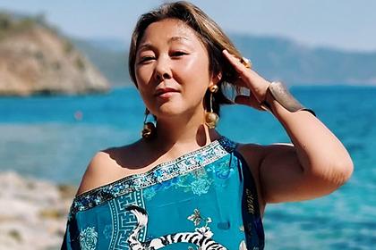 Анита Цой полгода восстанавливала дыхание после коронавируса