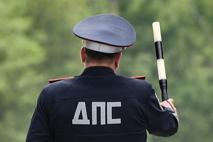 Российских водителей предупредили о скрытых патрулях ГИБДД