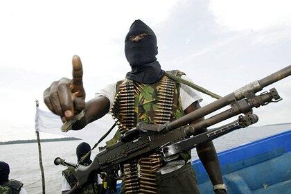Десятки человек погибли в результате нападения боевиков на нигерийские деревни