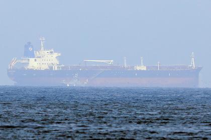 В России отреагировали на атаку на танкер в Омане