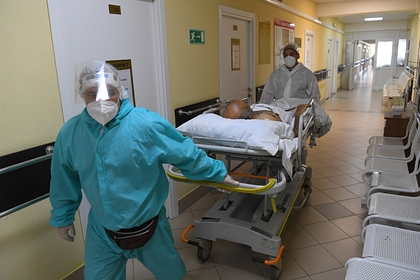 Российский кардиолог назвал тяжелые последствия COVID-19