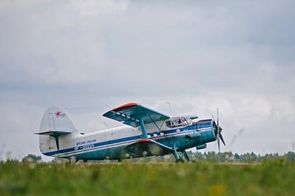 СК проверит ход расследования по делу о крушении самолета Ан-2 в Бурятии