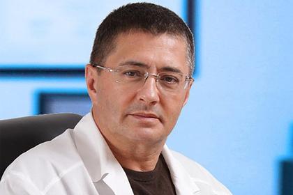 Доктор Мясников обвинил в распространении инфекций «недалеких» антипрививочников