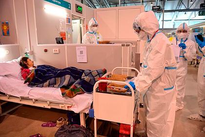 Российский эпидемиолог назвала наиболее распространенные последствия COVID-19