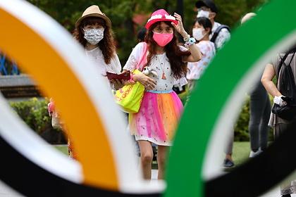 В Токио зафиксировали рекордный рост числа заражений коронавирусом