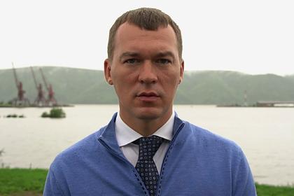 Власти российского региона предупредили о «серьезном ударе» тайфуна