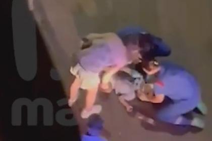 Стало известно о попытках бабушки защитить выброшенного из окна в Москве ребенка