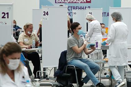 Врач назвала сроки формирования коллективного иммунитета к COVID-19 в Москве