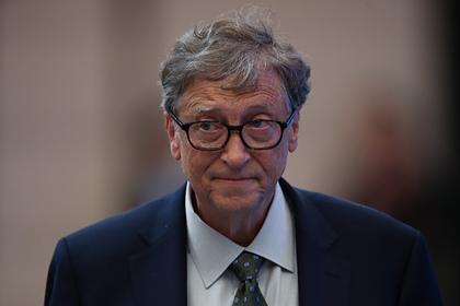 Билл Гейтс рассказал о своих сожалениях по поводу романа с сотрудницей Microsoft