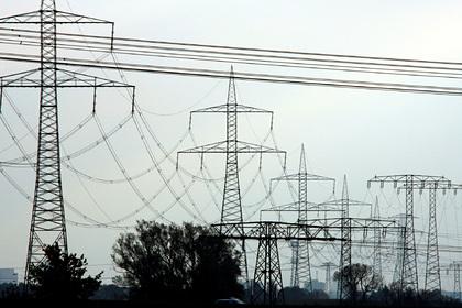 Европа столкнулась с энергетическим шоком