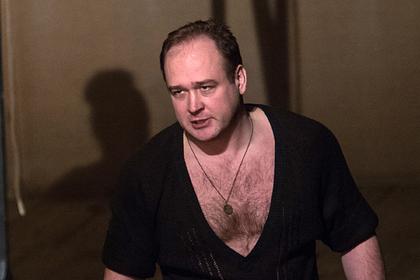 В Москве избили актера сериала «Интерны»
