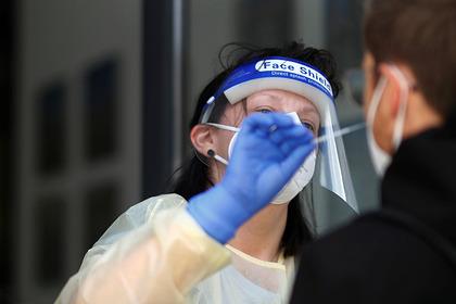 Немцев вынудят платить за тесты на коронавирус
