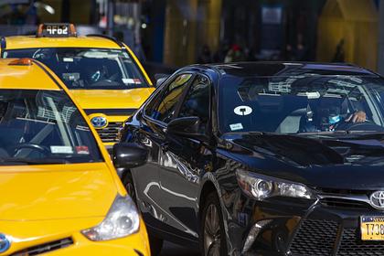 Водители пробили брешь в бюджете Uber