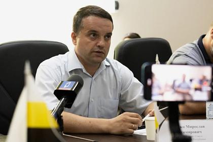 Мирослав Руденко