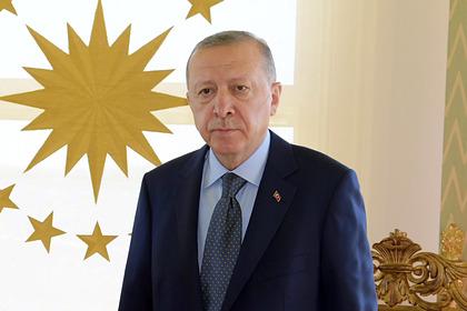 Заявления Эрдогана обвалили курс турецкой лиры