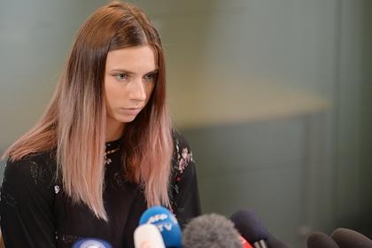 Тимановская высказалась о продолжении спортивной карьеры и переезде в Польшу