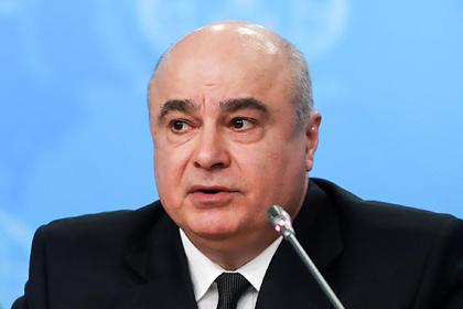 Александр Бикантов