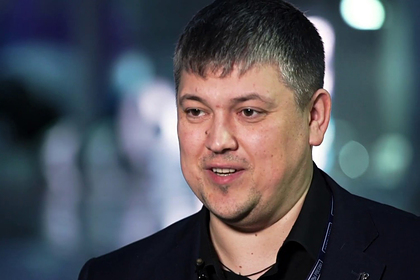 Евгений Невежин