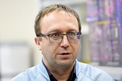 Альберт Ризванов