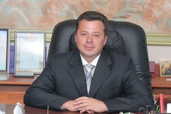 Владелец компании «Витязь-Аэро», депутат Игорь Редькин