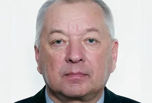 Александр Куранов