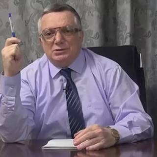 Исфандияр Вагабзаде