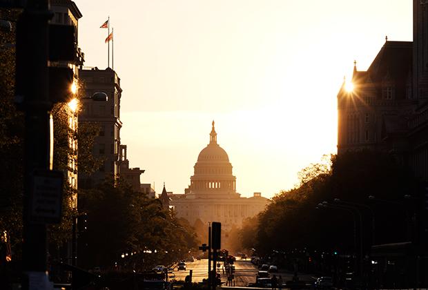 В Вашингтоне верят, что сопротивляются атакам «русских хакеров» уже больше двух десятилетий.
